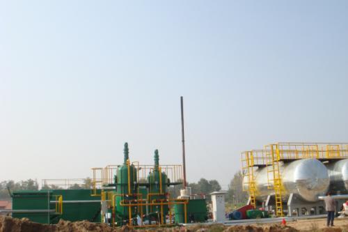 油田油井无线监控方案